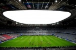 Soccer - UEFA Champions League - Final - Bayern Munich v Chelsea - Chelsea Training Session and Press Conference - Allianz Arena