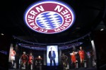 Germany Soccer Bayern Munich
