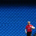 England Train In Sweltering Sun At The Etihad Ahead Of Norway Friendly (Photos)