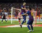 Spain Soccer Copa del Rey Final