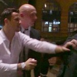 Aston Villa Trio James Collins, Fabian Delph & Chris Herd Fined After Nightclub Scuffle (With GIF)