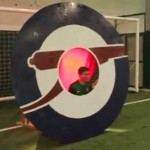 Arsenal Launch New Kit With Nifty 'Target Practice' Viral (Video)