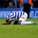 QPR 1-0 Stoke &#8211; Superbsub Ciss Strikes Late To Move Hoops Clear Of Drop Zone  (Photos &#038; Highlights)