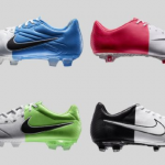 Nike Unveil Dazzling New 'Clashes' Boot Range For Euro 2012 (Photos)