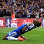 FA Cup Final: Chelsea 2-1 Liverpool – 40 Brilliant Photos From Wembley