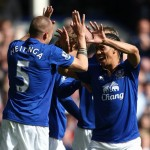 Everton 3-1 Newcastle &#8211; Magpies Run Out Of Steam At Goodison (Photos &#038; Highlights)