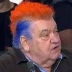 Horror Hair: Montpellier President Louis Nicollin Vowed To Have Orange Mohawk If Club Won Ligue 1…