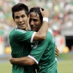Friendly: Mexico 2-0 Wales – Coleman Gets Off To Losing Start In New York City (Photos & Highlights)