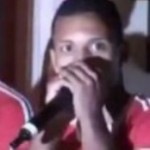 Nani Beatboxes During Press Conference, Looks Slightly Frightened While Doing So (Video)