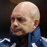 My Word, Ray Wilkins In Line For Manager&#8217;s Post At West Brom