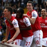 West Brom 2-3 Arsenal – Gunners Grab Third After Fulop Flops For Baggies (Photos & Highlights)