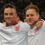England Win Again In Surreal Celeb Soccer Aid Malarkay At Old Trafford (Photos & Highlights)