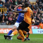 Wolves 0-0 Everton &#8211; Wolves Pick Up First Home Point In 10 Games Against Toffees (Photos &#038; Highlights)
