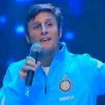 Javier Zanetti Performs On 'Indonesian Idol' Talent Show, Is About As Good As You'd Expect (Video)
