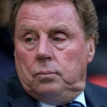 Tottenham Set To Announce Harry Redknapp's Replacement – The ArryTron 'Two From Eight' Automaton Unit
