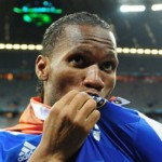 Didier Drogba Heads East, Signs Two-And-A-Half Year Deal With Shanghai Shenhua