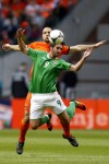 Netherlands Soccer Friendly Northen Ireland