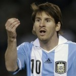 ESPN Quiz Soccer Expert Alexi Lalas, Ask How Lionel Messi Will Fare At Euro 2012 (Audio)