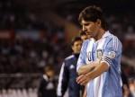 Argentina Ecuador Wcup Soccer
