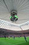 Soccer - UEFA Euro 2012 - Group A - Poland v Greece - National Stadium