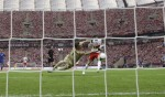 Soccer Euro 2012 Poland Greece