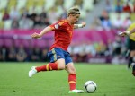 Soccer - UEFA Euro 2012 - Group C - Spain v Italy - Arena Gdansk