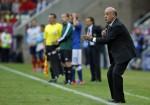 Soccer Euro 2012 Spain Italy