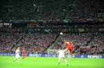 Soccer - UEFA Euro 2012 - Group A - Poland v Russia - National Stadium