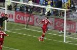 Soccer Euro 2012 Denmark Portugal