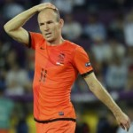 Euro 2012: Group Stage Worst XI
