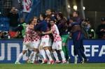 Soccer - UEFA Euro 2012 - Group C - Italy v Croatia - Stadium Poznan