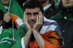 Soccer - UEFA Euro 2012 - Group C - Spain v Republic of Ireland - Arena Gdansk