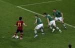 Soccer Euro 2012 Spain Ireland