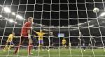 Soccer Euro 2012 Sweden England