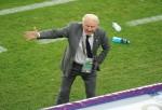 Soccer - UEFA Euro 2012 - Group C - Italy v Republic of Ireland - Municipal Stadium