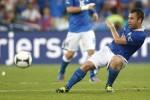 Soccer Euro 2012 Italy Ireland