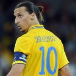 Euro 2012: Four Ways To Enjoy Zlatan Ibrahimovic's Acrobatic Corker Against France