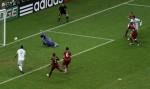 Soccer Euro 2012 Czech Republic Portugal
