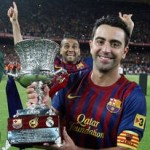 Football Heads East &#8211; Spanish Super Cup To Be Played In Beijing From 2013