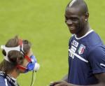 Italy Soccer Euro 2012