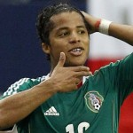 Giovani Dos Santos Scores Impudent Lob vs Brazil – Did The Flukey Bugger Mean It? (Video)