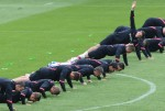 Poland Soccer Euro 2012 Training
