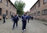 Soccer Euro 2012 Italy