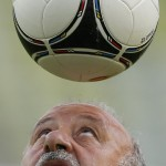 Top 20 Photos Of Euro 2012, So Far…