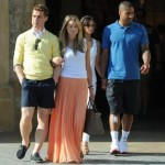 Euro 2012 Fashion Crimes: Scott Parker Wows Krakow With Audacious 'Regatta Chic' Ensemble (Photos)