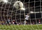 Soccer Euro 2012 Denmark Germany