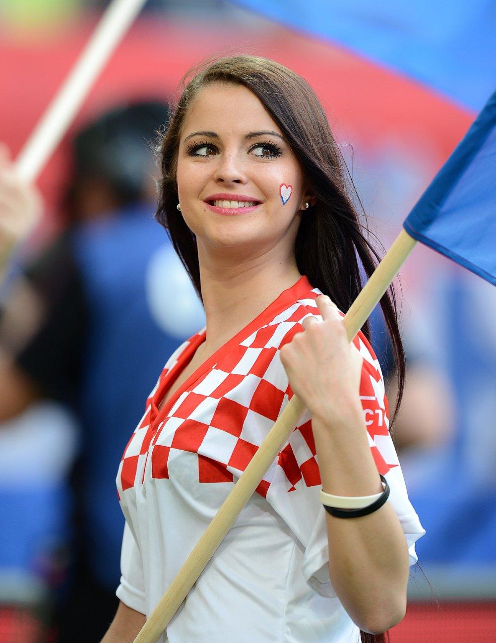 Young Croatia soccer fan | Croatia, Fan picture, Soccer fans |Croatia Soccer Fans