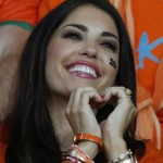 24 Lovely Photos Of The Lovely Ladies Of Euro 2012