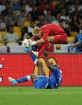 Soccer - UEFA Euro 2012 - Quarter Final - England v Italy - Olympic Stadium