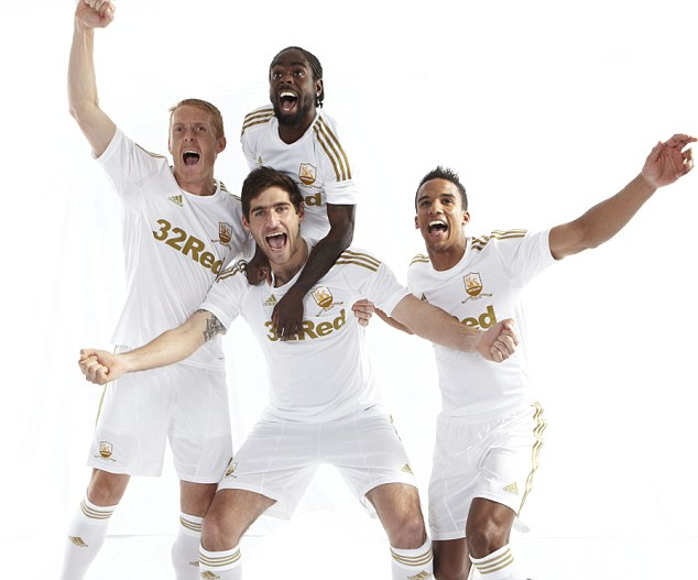 swansea-centenary-kit